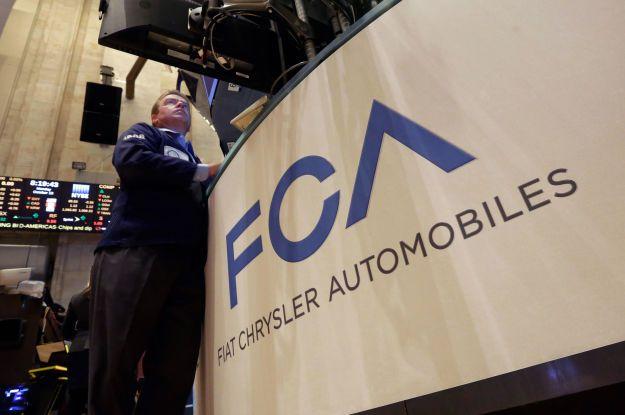 Слияние произошло: в автомобильном мире появился один из крупнейших производителей машин