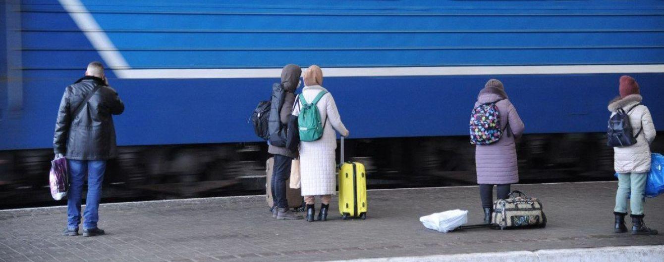 Квитки на потяги здорожчають: Криклій назвав причину підвищення вартості