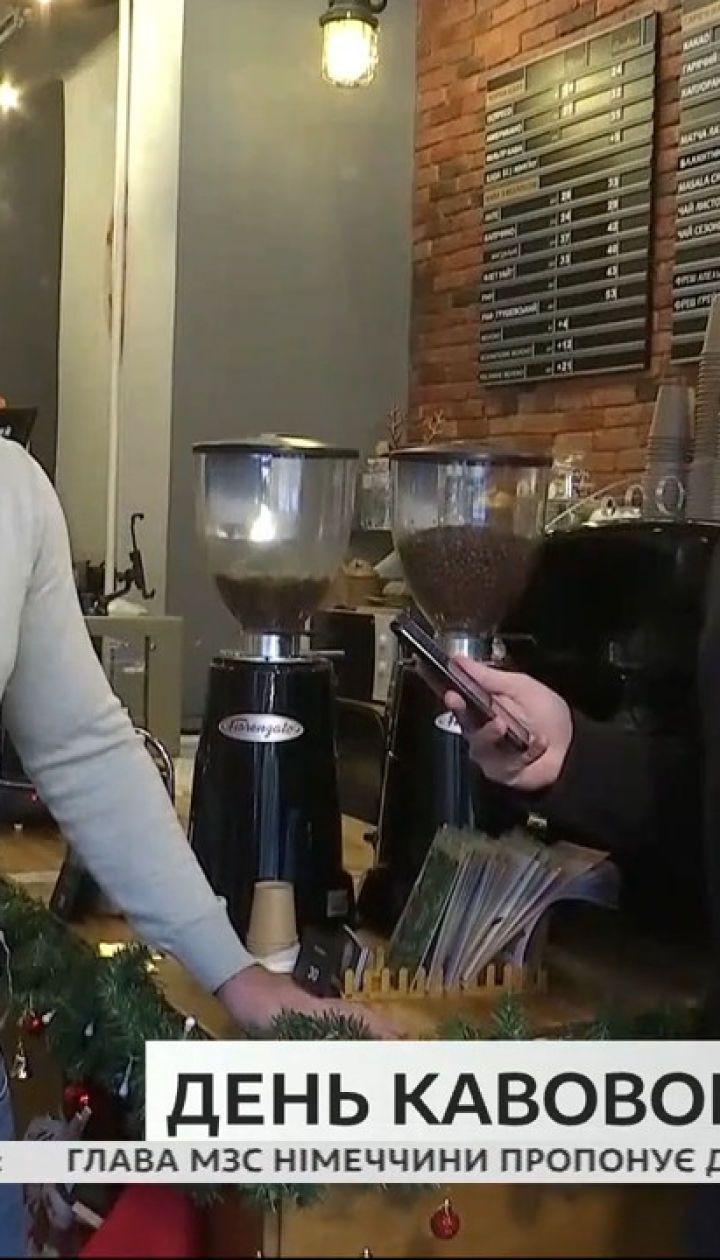 """Как живут владельцы кафе в локдаун и может ли удовлетворить гурмана кофе """"с собой"""""""