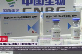 Кому будут делать первоочередные прививки от COVID-19