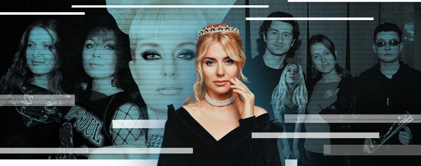 Ольга Горбачева тогда и сейчас: как изменилась певица за 15 лет