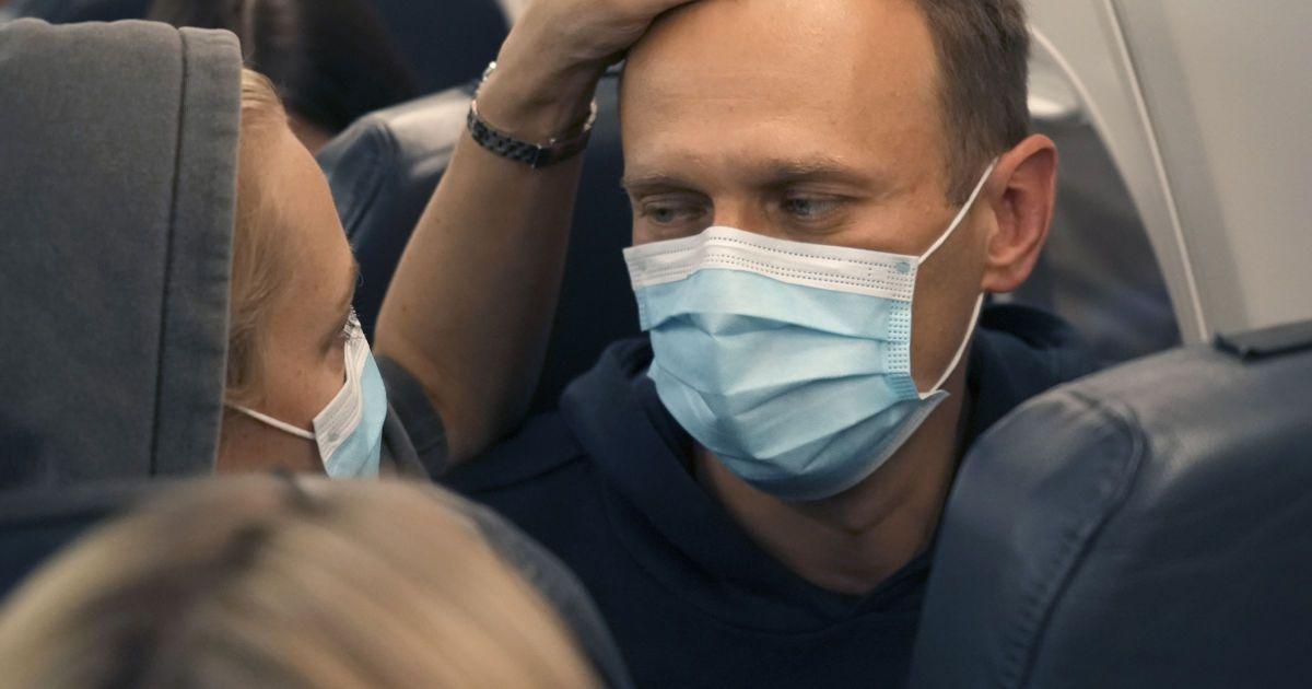 США готові діяти проти Росії через Навального