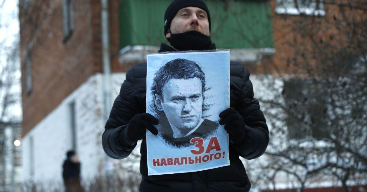 США ввели новые санкции против России из-за отравления Навального
