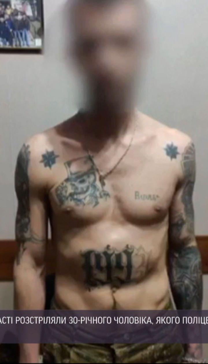 Полиция задержала убийцу 30-летнего киевлянина, тело которого нашли накануне в лесу