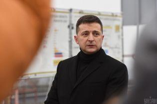 """Зеленський назвав """"канали Медведчука"""" пропагандою, яка фінансується країною-агресором"""
