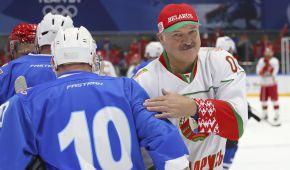 Беларусь лишили права принять Чемпионат мира по хоккею