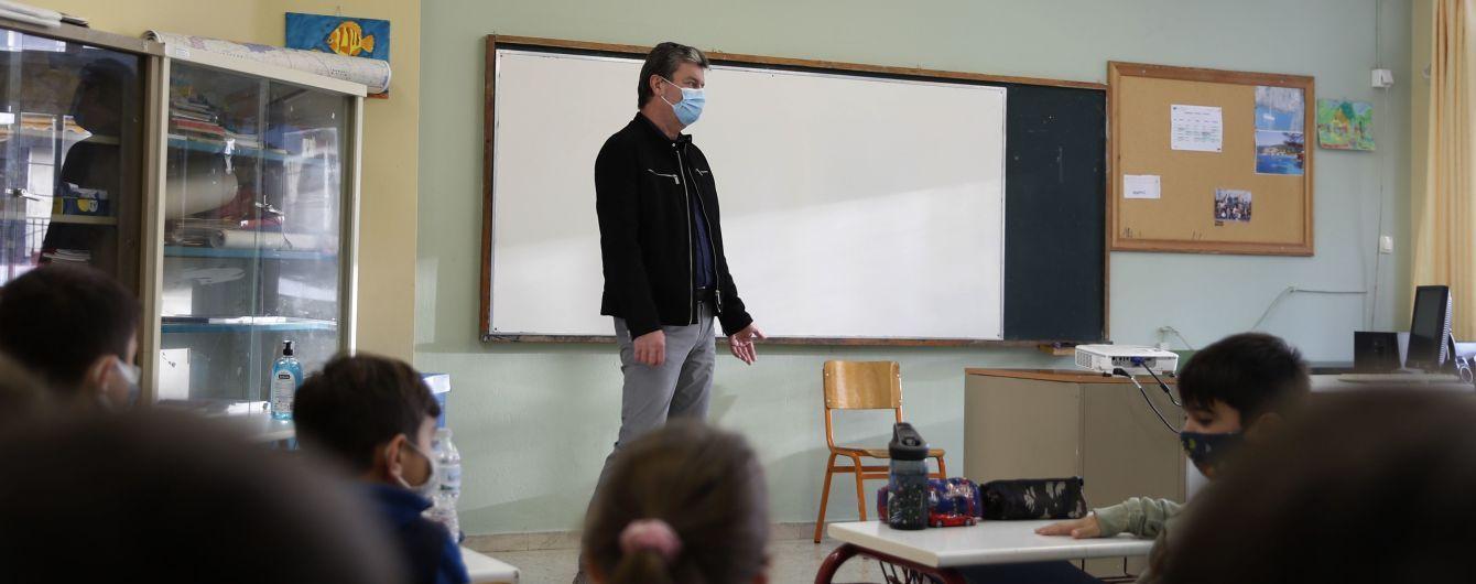 Глава Минздрава сообщил, когда вакцинируют от коронавируса украинских педагогов