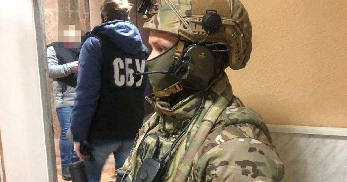 """В Запорожской области разоблачили """"бизнесменов"""", которые продавали товары из ОРДЛО"""