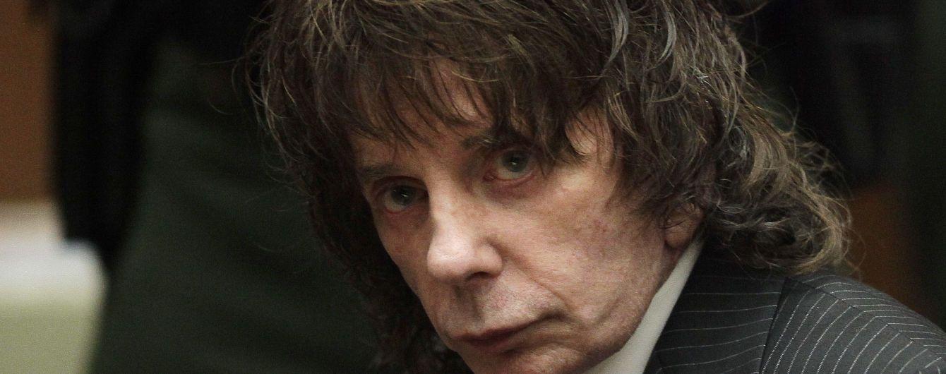 """""""Божевільний геній"""", що помер убивцею: яким був насправді легендарний продюсер Beatles Філ Спектор"""