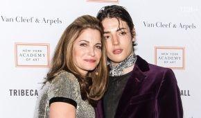 Умер 24-летний сын звезды 90-х Стефани Сеймур