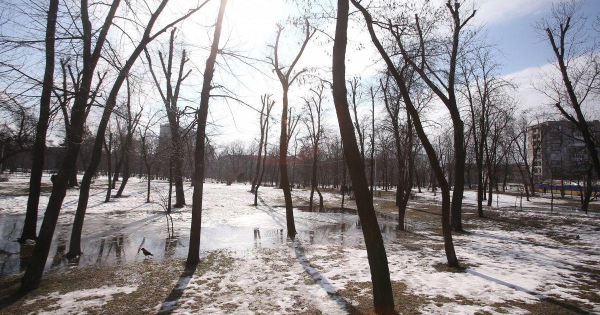 Прогноз погоди на 1-3 березня: яким буде початок весни в Україні