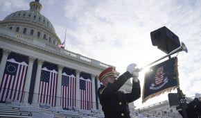 Без бала и Трампа, но с Леди Гагой: какой и когда будет церемония инаугурации Джо Байдена