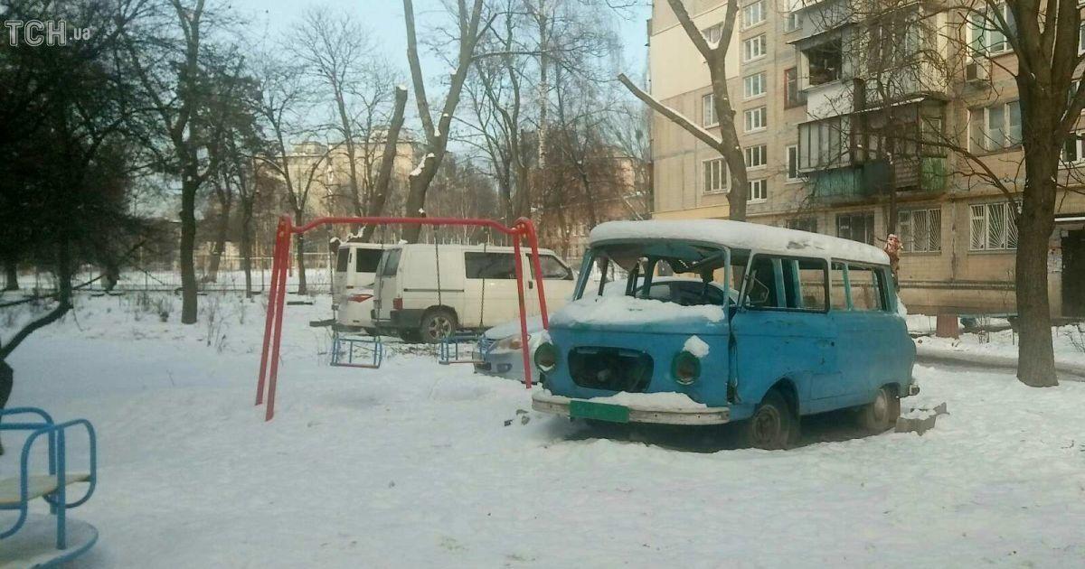 Семья погибшего в Киеве индуса-дворника в отчаянии: не может заплатить за транспортировку тела