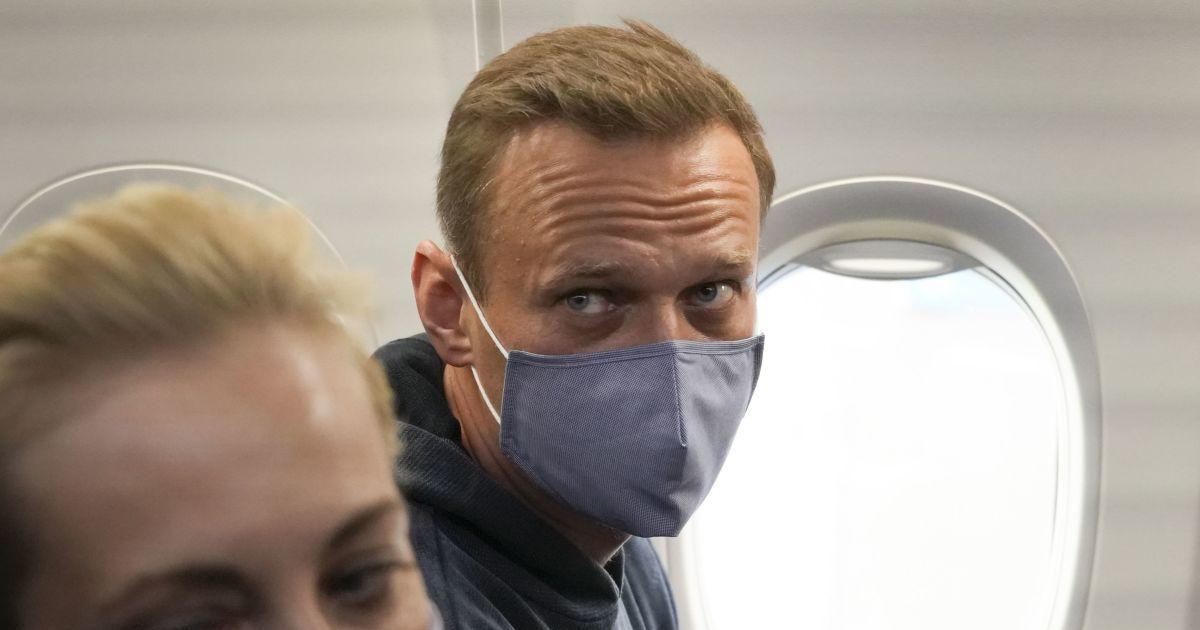 Навального етапували до колонії у Володимирській області - правозахисник