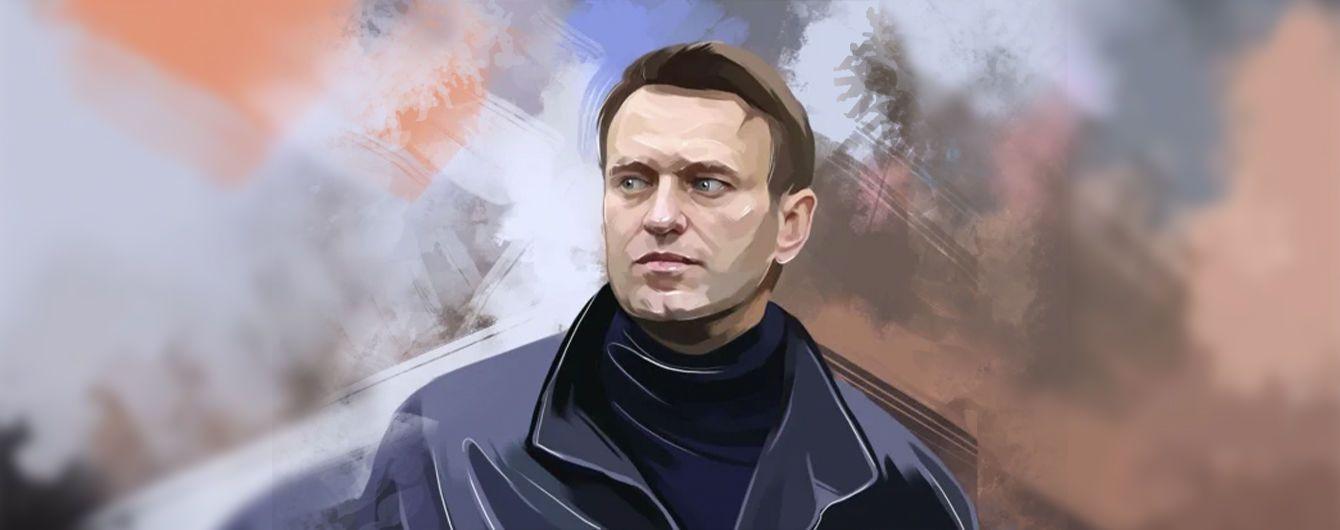 Конспірологічні теорії про Навального: справжній російський опозиціонер чи проєкт Кремля