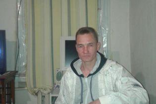 Тяжелое состояние Владимира заставляет его родных просить о помощи