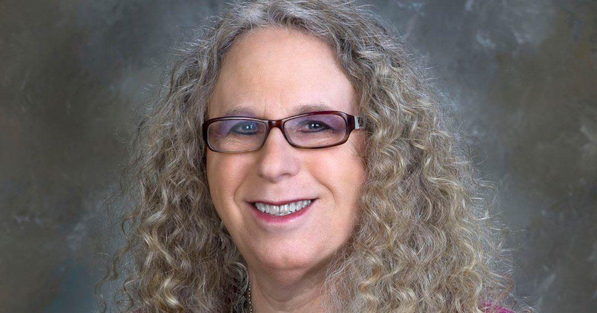 Байден призначив жінку-трансгендера на посаду у Мінохорони здоров'я та соціальних службСША