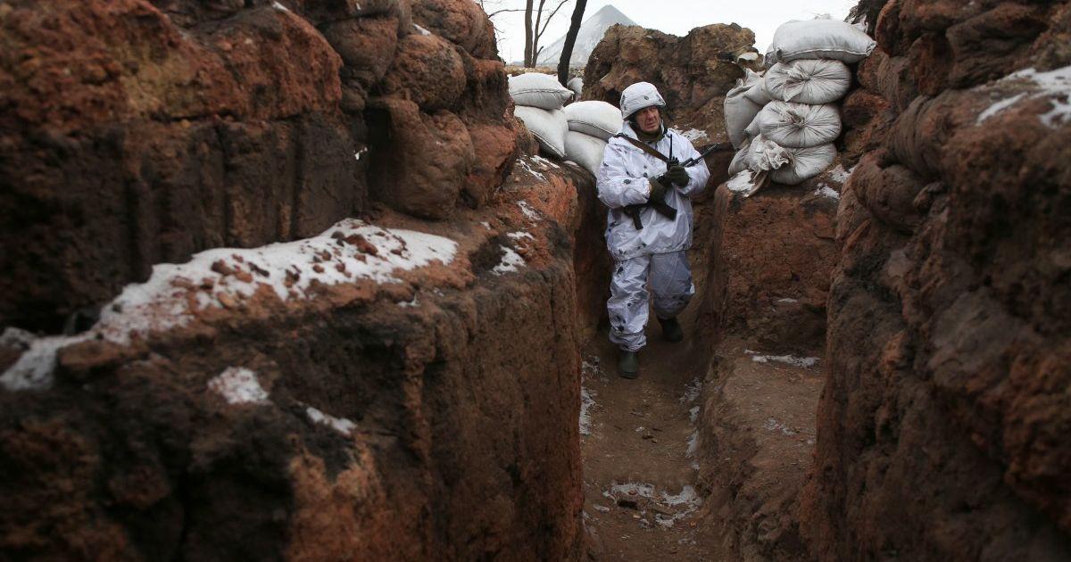 В течение суток боевики семь раз нарушили режим прекращения огня и активизировали применение БПЛА