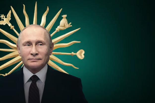 """Фонд Навального опублікував розслідування про """"палац Путіна"""" за мільярди бюджетних коштів"""