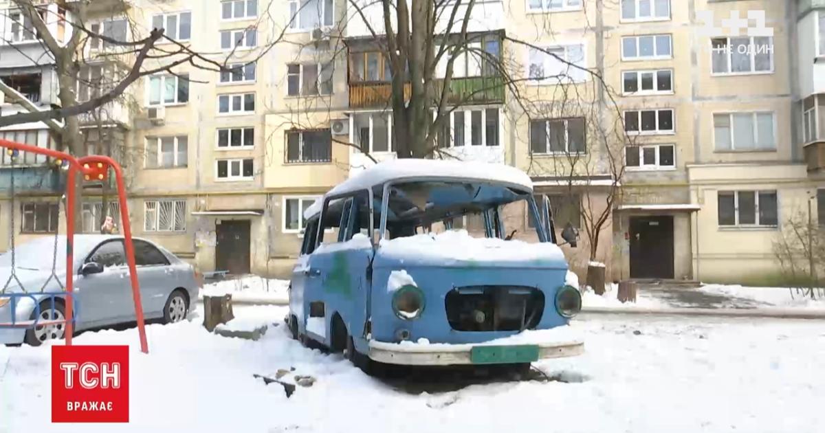 Загадочная смерть индуса в Киеве: почему мужчина в сильный мороз оказался на улице
