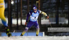Без лідерів: збірна України оголосила склад на Чемпіонат Європи з біатлону