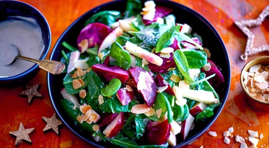 салат россіні