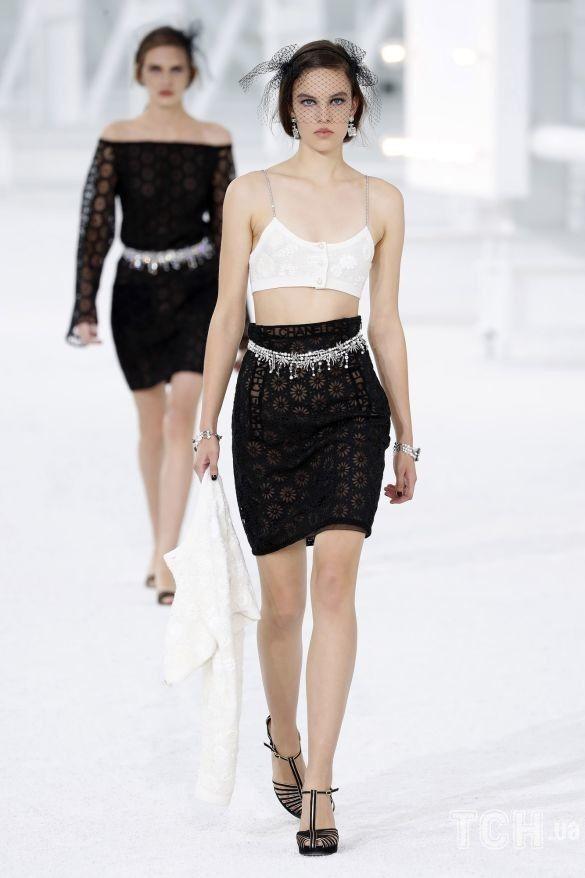 Коллекция Chanel прет-а-порте сезона весна-лето 20221_54