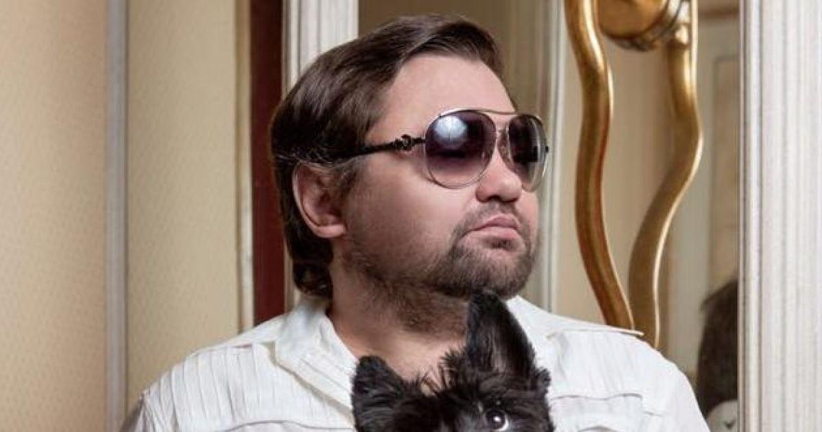 Все очень расстроены: реакция звезд на известие о смерти кутюрье Сергей Ермаков