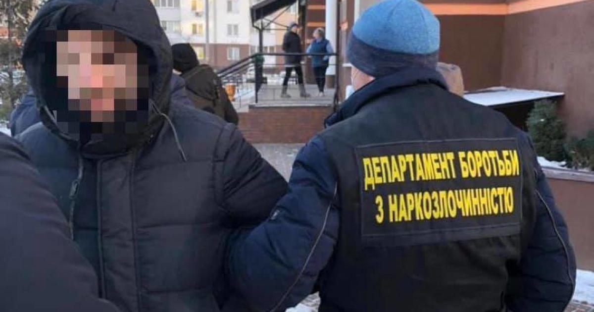 @ Київська міська прокуратура