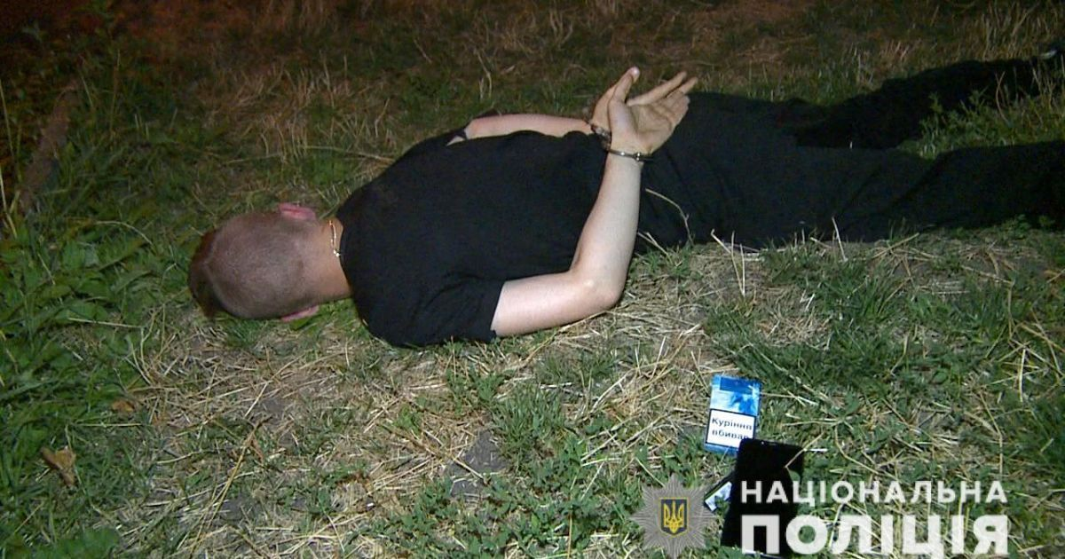 @ Национальная полиция Винницкой области