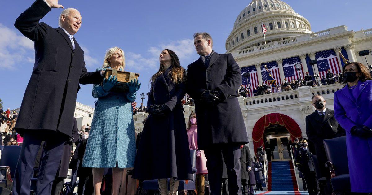 Церква, чай, присяга, промови, обіди та бали: як відбувається інавгурація американських президентів