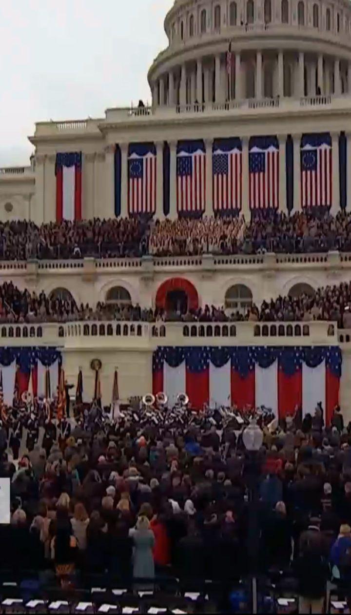 Присяга в Капітолії, святковий ланч та бал на завершення – яка вона - інавгурація президента в США