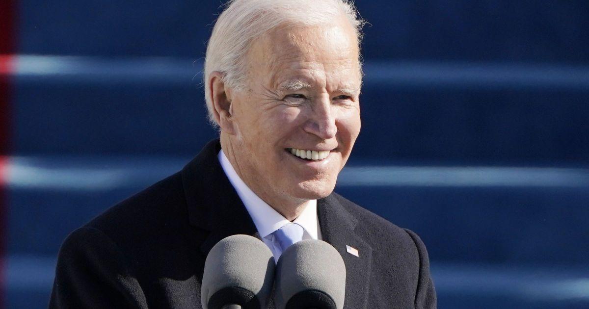 Джо Байден — президент США: главные тезисы инаугурационной речи