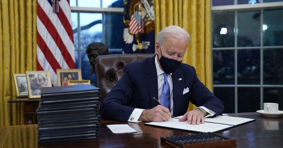 Вікно можливостей: експерти розповіли, чого чекати Україні від 46-го президента США Джо Байдена