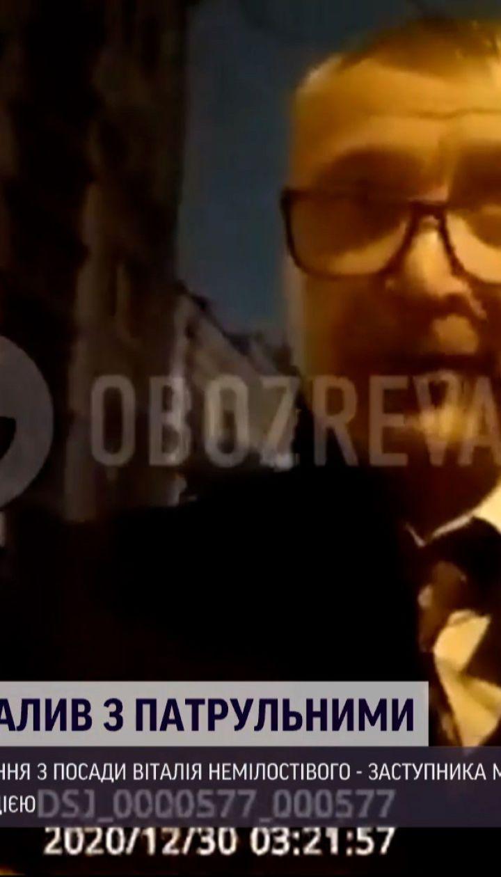 Скандал із кайданками: заступник міністра промисловості написав заяву про відставку