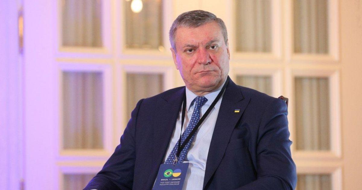 Заместитель вице-премьера Уруского написал заявление об отставке после скандала с нетрезвым вождением