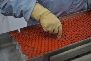 В Минздраве анонсировали подписание договора с еще одним производителем вакцин от коронавируса