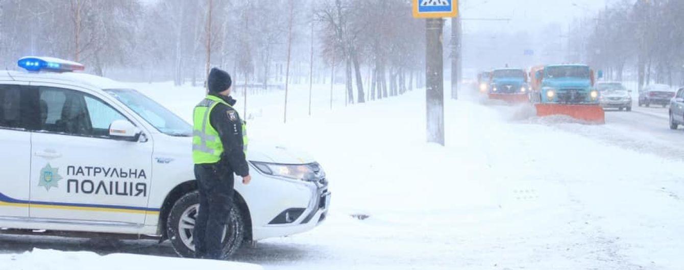 Патрульній поліції все ж можуть дати право безпідставно зупиняти автомобіль