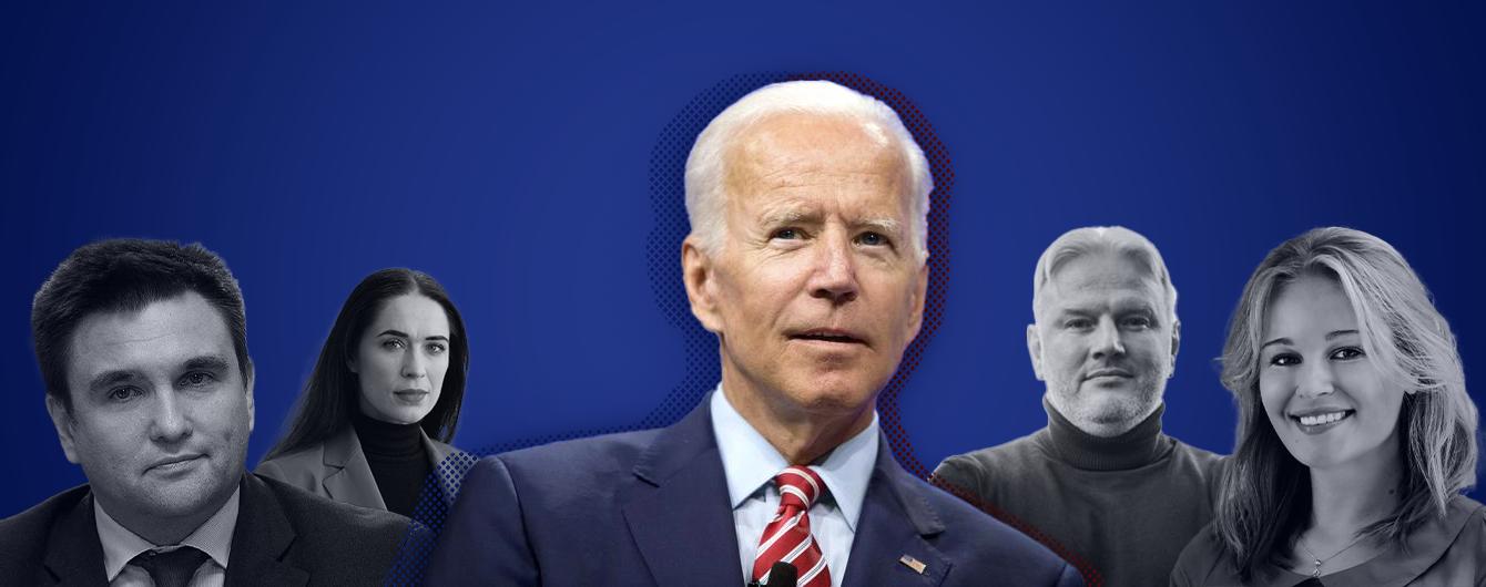 Чего Украине ожидать от Байдена: «пропетлять» не получится, да и поддерживать вступление Украины в НАТО США тоже не будут