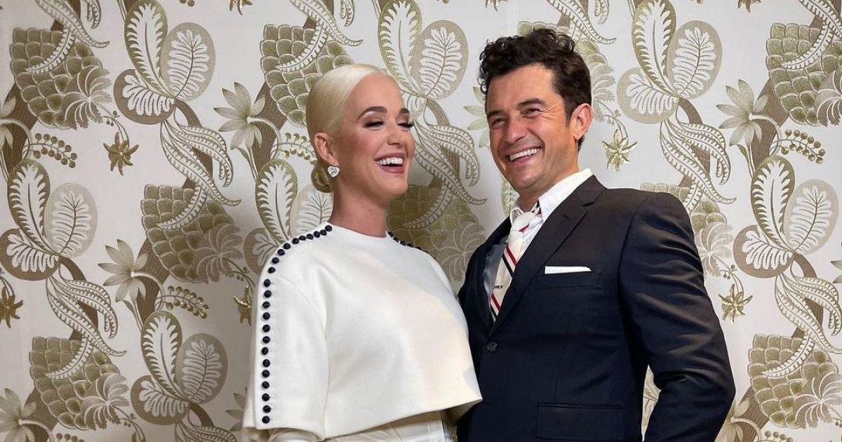 Кеті Перрі та Орландо Блум таємно одружилися – ЗМІ