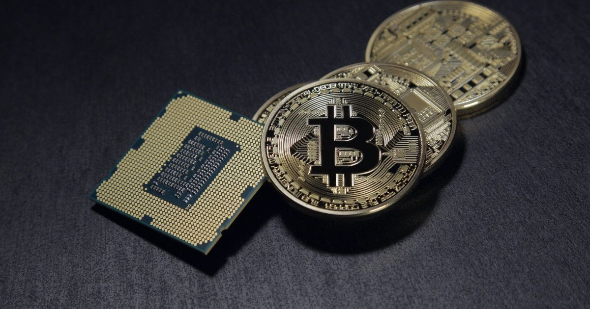 Bitcoin стрімко побив новий рекорд: курс перевалив за 50 тисяч доларів