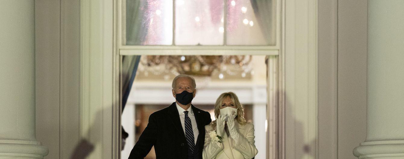 """""""На старт, увага, Джо"""": найяскравіші обкладинки і реакція світових ЗМІ на інавгурацію Байдена"""