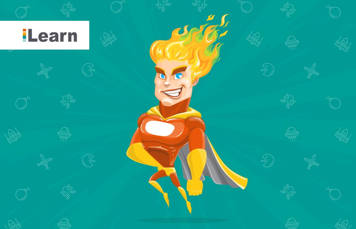 iLearn реклама