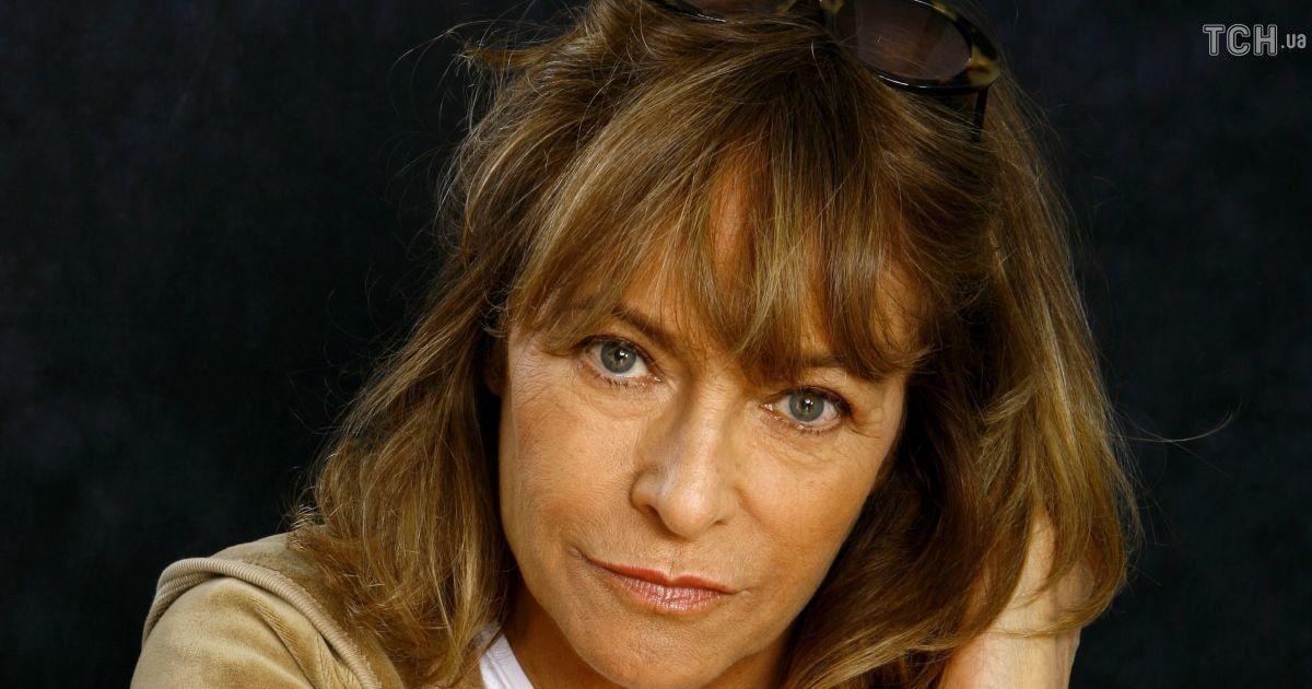 Во Франции умерла бывшая жена Алена Делона