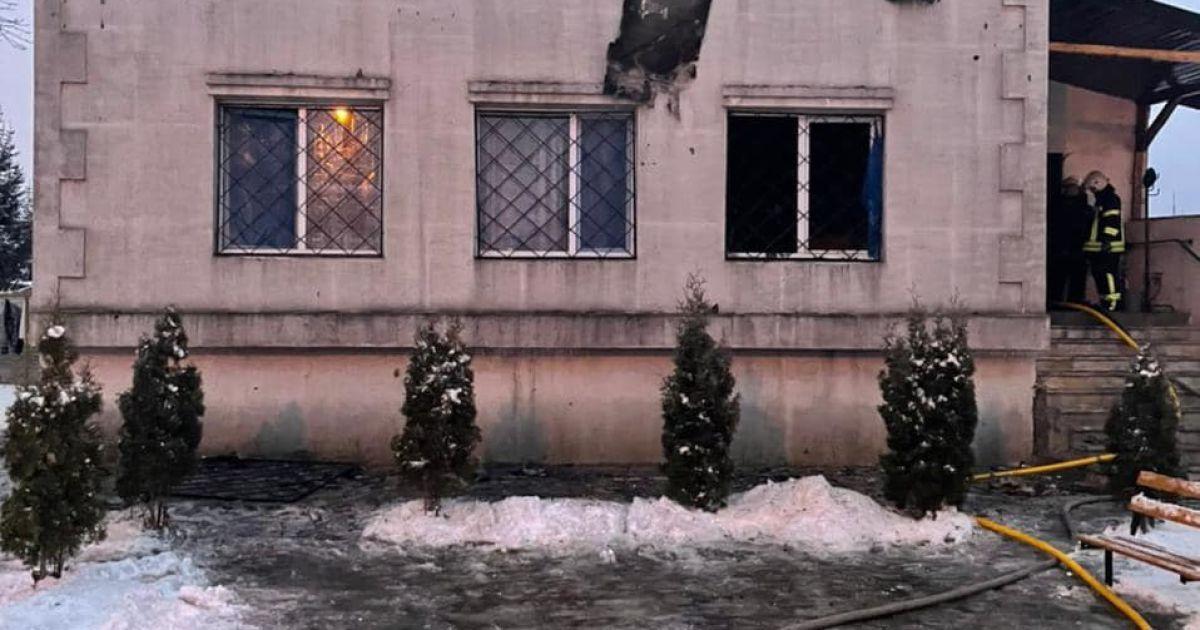 Пожежа у будинку для літніх у Харкові з 15 загиблими: винним може бути газове обладнання — Клименко