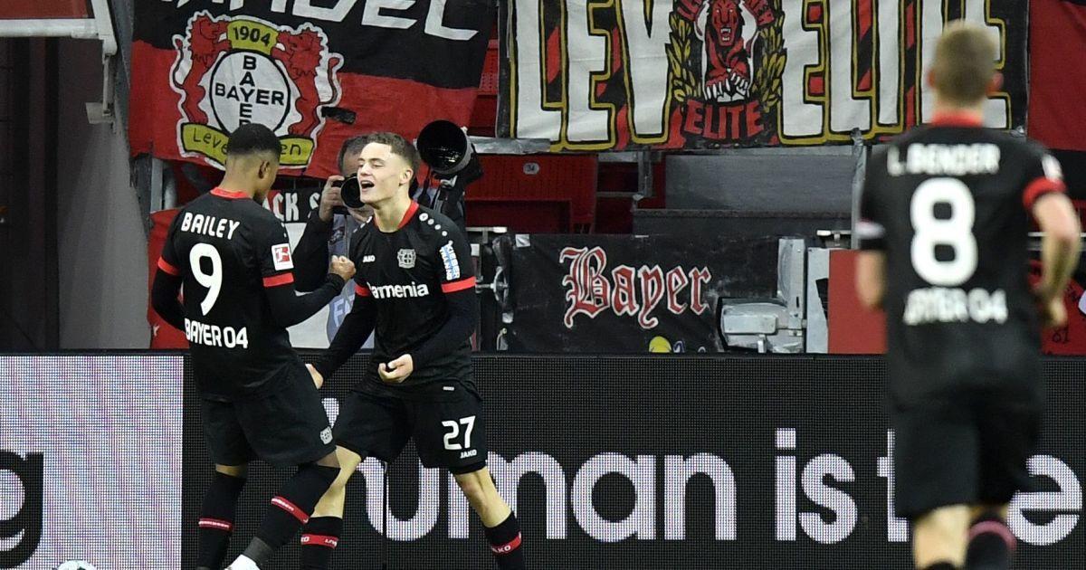 Бундесліга онлайн: результати матчів 18-го туру Чемпіонату Німеччини з футболу