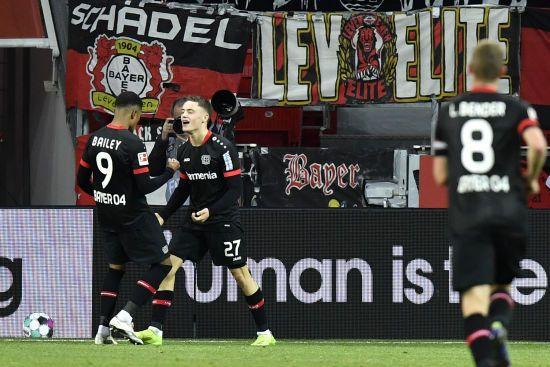 Бундесліга онлайн: розклад і результати матчів 18-го туру Чемпіонату Німеччини з футболу