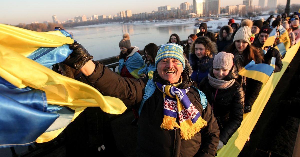 От Сяна до Дона: День Соборности Украины — история и традиции праздника