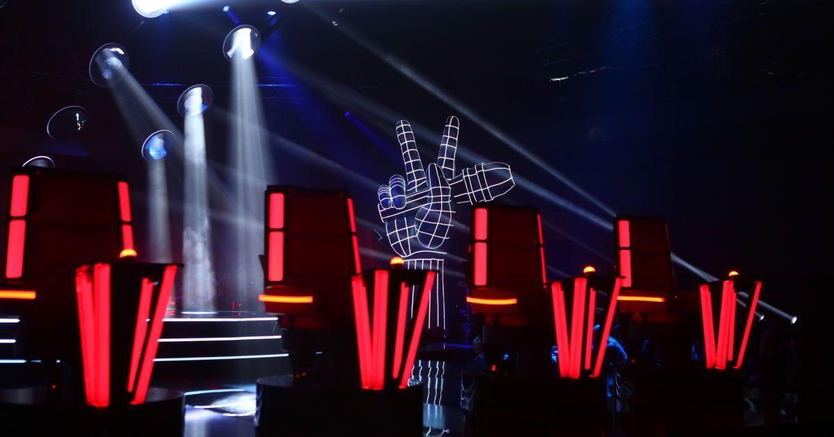 "Прем'єра ""Голосу країни-11"": яким буде перший ефір вокального шоу"