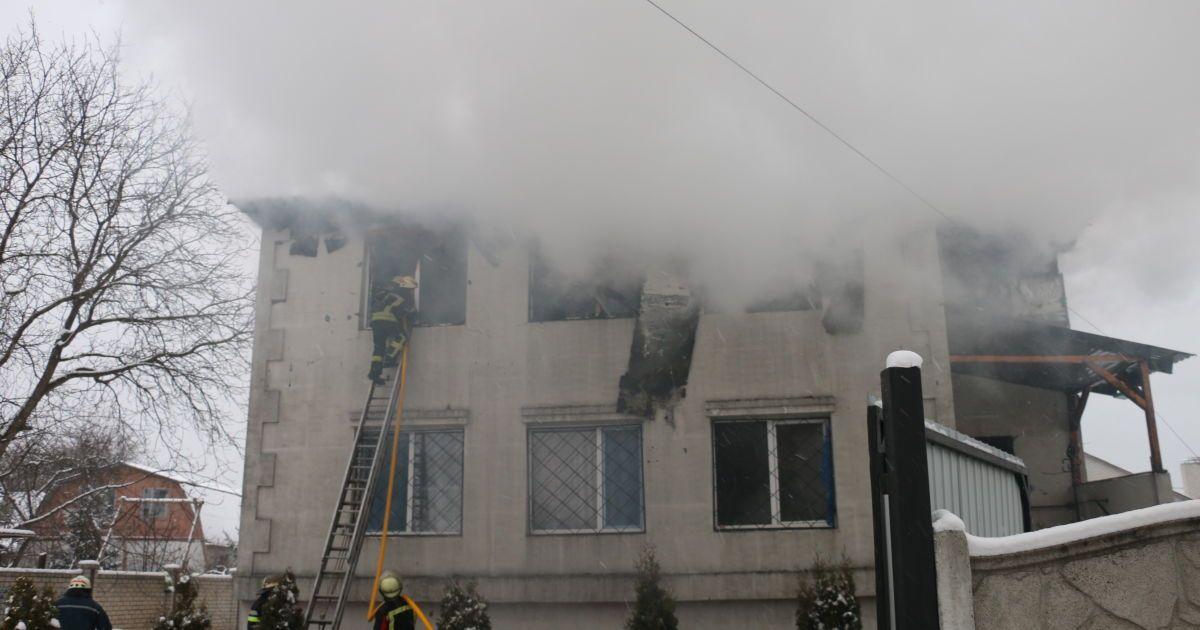 Дочь сдала в хоспис за 12 тысяч гривен в месяц: какая дальнейшая судьба спасенных при пожаре в Харькове